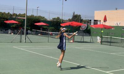 campeonato de españa alevín de tenis