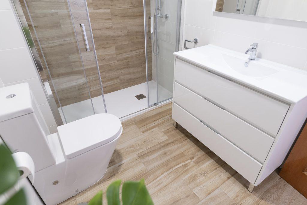 refromas de baños con renoveduch