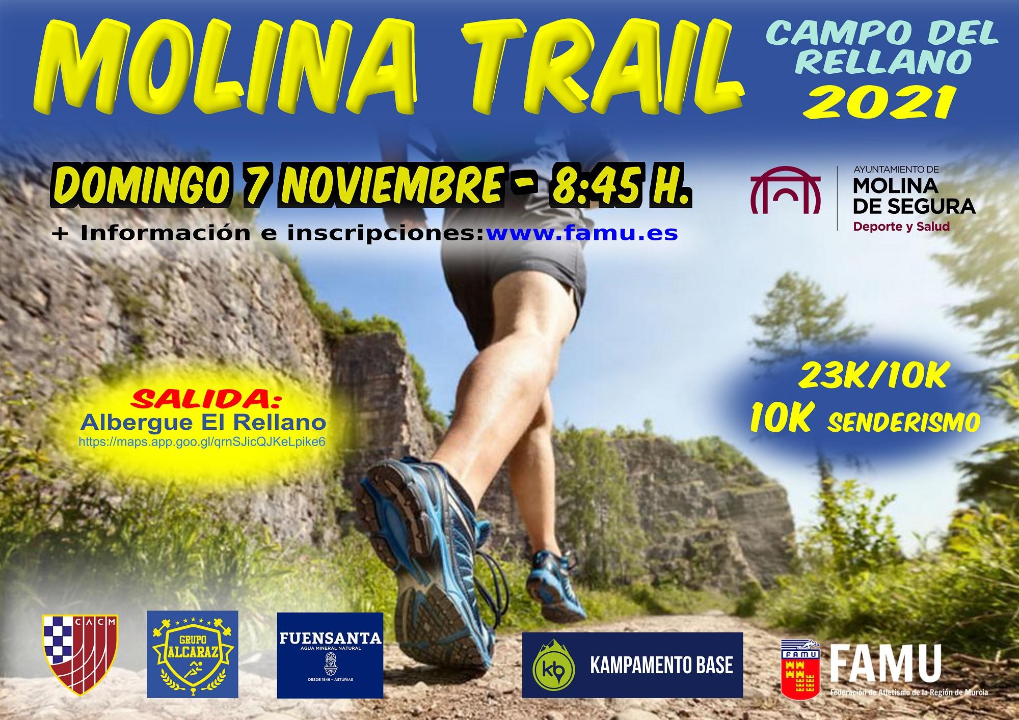 cartel-molina-trail-campo-del-rellano-2021