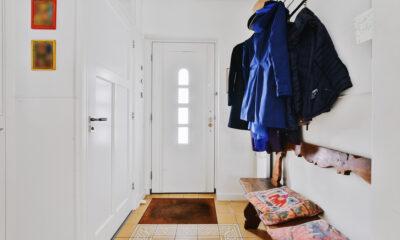 ideas para un recibidor