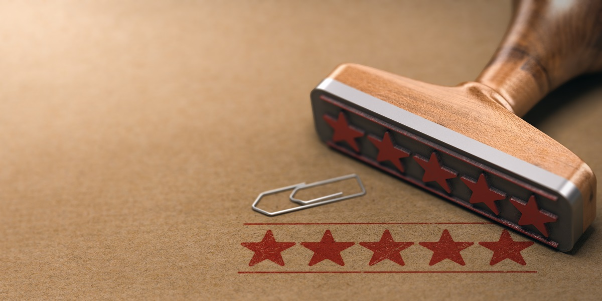 five-stars-customer-quality-review-marketing-and-communication-concept