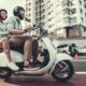 couple-on-scooter