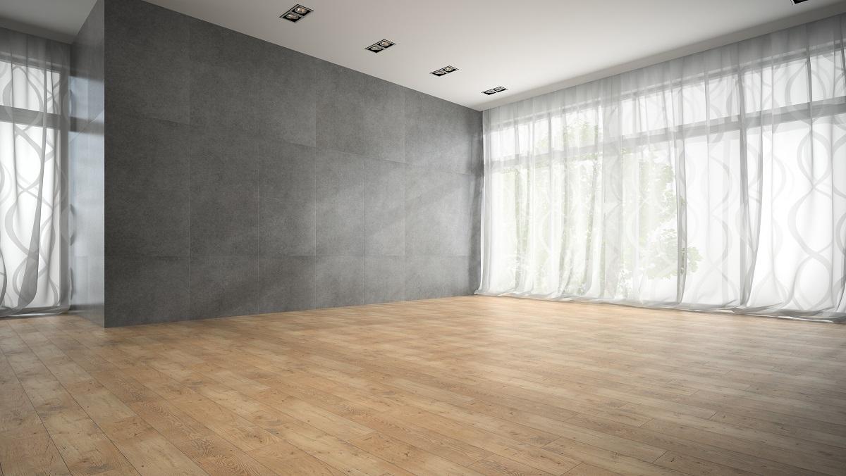 empty-modern-design-room-with-parquet-floor-3d-rendering-2