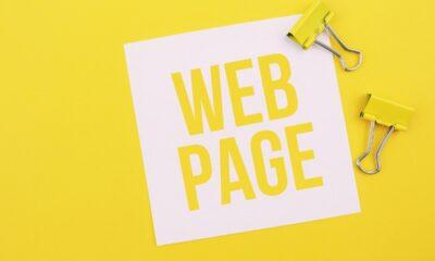 que-es-una-pagina-web